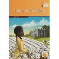 Jump to freedom (2 ESO)