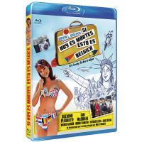Si hoy es martes, esto es Bélgica - Blu-Ray
