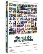 Flores de otro mundo - DVD