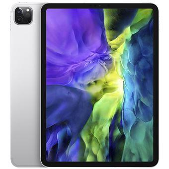 Apple iPad Pro 11'' 1TB Wi-Fi + Cellular Plata
