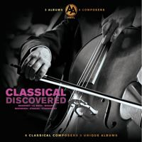 Classical Discovered - Vinilo