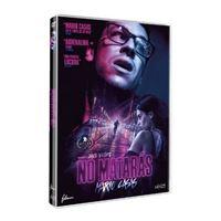 No Matarás - DVD