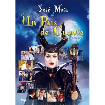 José Mota en Un país de cuento (Especial Fin de Año 2014) - DVD
