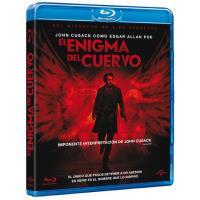 El enigma del cuervo - Blu-Ray