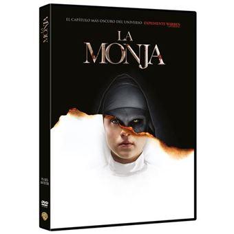 La Monja - DVD