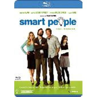 Smart People - Blu-Ray