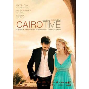 Cairo Time - DVD