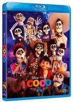 Coco - Blu-Ray
