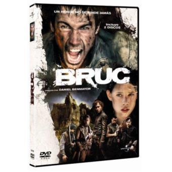 Bruc: El desafío - DVD