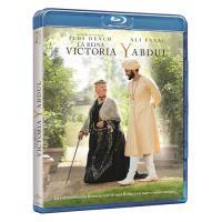 La Reina Victoria y Abdul - Blu-Ray