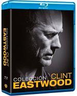 Pack Clint Eastwood - Blu-ray