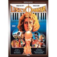 Lisztomania - DVD