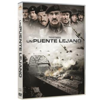 Un puente lejano - DVD