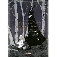 La pequeña forastera: Siúil, a Rún núm. 01 (de 4) (Segunda edición)