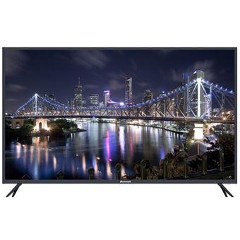 TV LED 43'' Brandt B4306UHD 4K UHD HDR