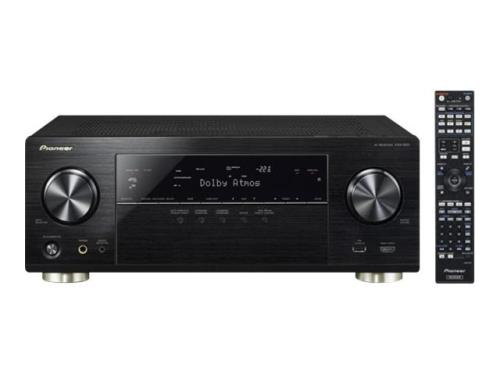 Pioneer VSX-930-S A/V Receiver Drivers PC