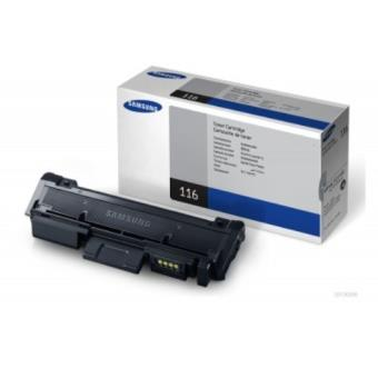 Samsung 116S  Toner Cartridge MLT-D116S negro