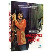 Halcones de la noche (Nighthawks) - Blu-Ray