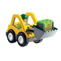 Playmobil 123: Pala