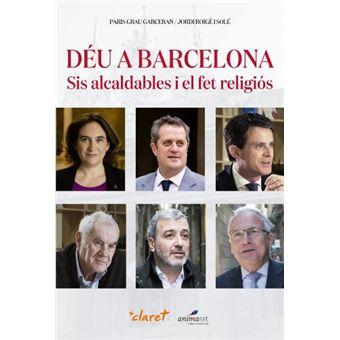 Déu a Barcelona