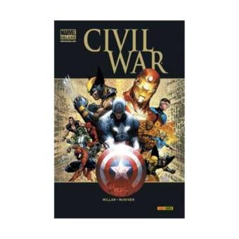 Civil War. Edición deluxe