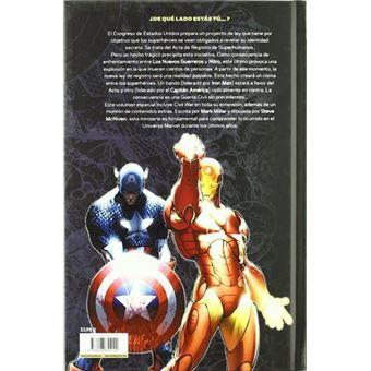 Civil War. Edición deluxe
