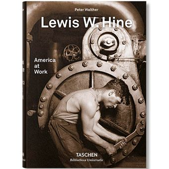 Lewis W. Hine - America at Work