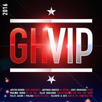 GH Vip 2016 B.S.O.