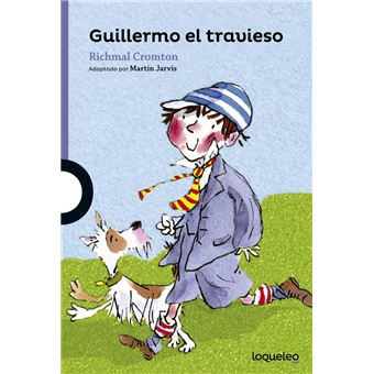 Guillermo el travieso