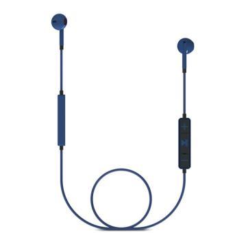 Auriculares Bluetooth Energy Sistem Earphones 1 Azul