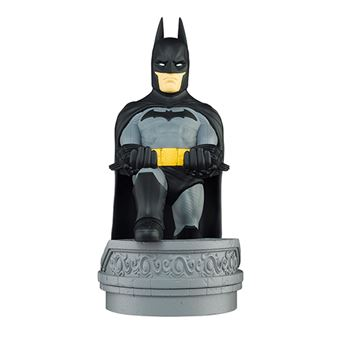 Porta Mando Cable Guy DC Batman 20 cm