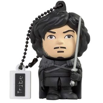 Pendrive Memoria USB 2.0 Tribe Jon Nieve Juego de Tronos 16GB