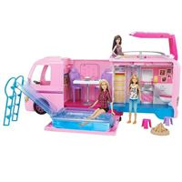 Mattel - Supercarabana de Barbie
