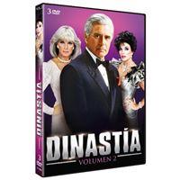 Dinastía Vol 2 - DVD