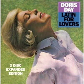 Latin For Lovers - 3 CDs