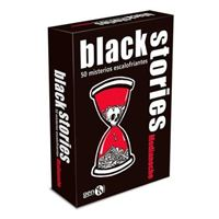 Black Stories: Ed Medianoche - Cartas