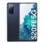 Samsung Galaxy S20 FE 5G 6,5'' 256GB Azul