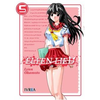 Elfen lied 5