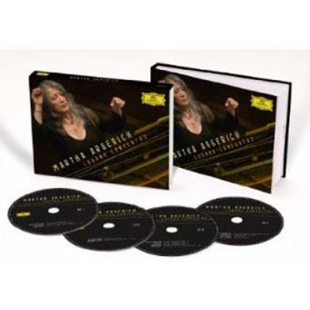 Conciertos de Lugano 2001-2010 (Box Set)