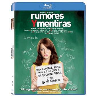 Rumores y mentiras - Blu-Ray