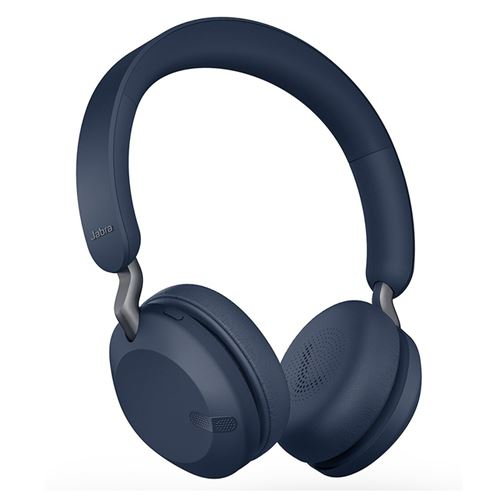 Auriculares Bluetooth Jabra Elite 45h Azul