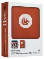 Hook - Blu-Ray + Moleskine