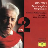 Brahms. The Complete Symphonies (2 CD)