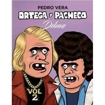 Ortega y Pacheco. Deluxe Vol. 2