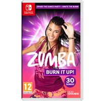 Zumba Nintendo Switch