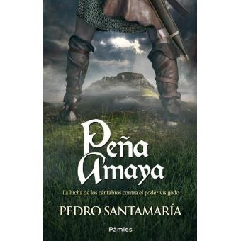 Peña Amaya (Rústica)