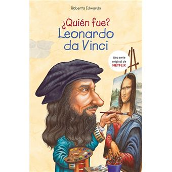 ¿Quién fue Leonardo da Vinci? Biografía ilustrada
