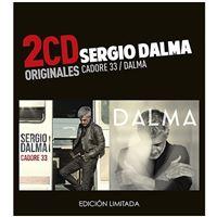 Cadore 33 / Dalma - 2 CDs