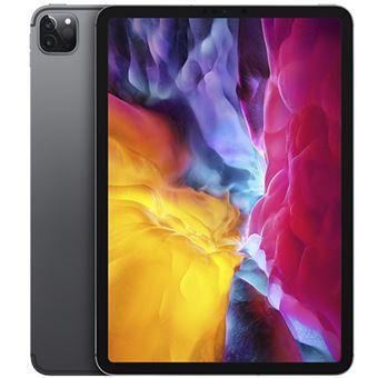 Apple iPad Pro 11'' 1TB Wi-Fi + Cellular Gris espacial