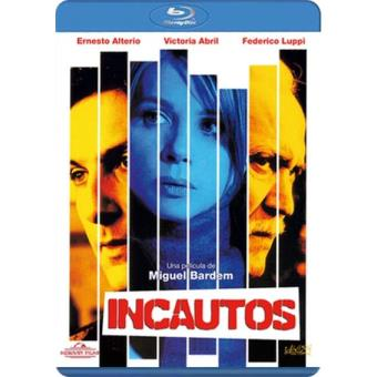 Incautos - Blu-Ray
